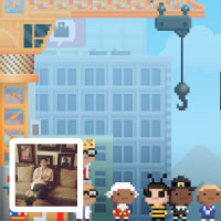 tiny tower_id geek girls says