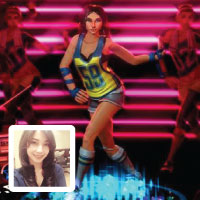 dance central_id geek girls says