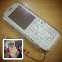 id geek girls says_feature phone_fera