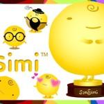 SimSimi, Robot Imut Teman Ngobrol dan Curhat