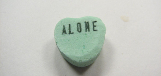 valentine alone_id geek girls blog