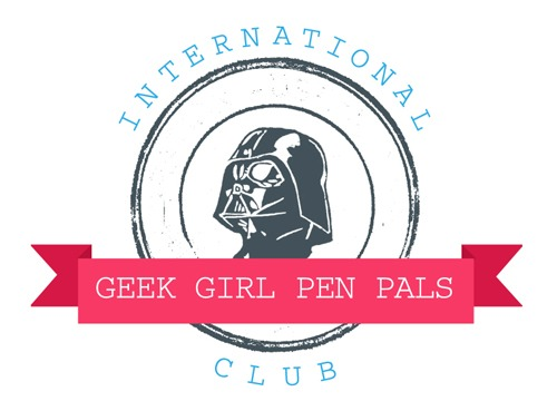 International Geek Girl Pen Pals Club IGGPPC_id geek girls blog