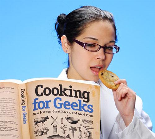 cooking for geeks_id geek girls blog