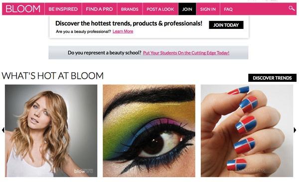 bloom_id geek girls blog
