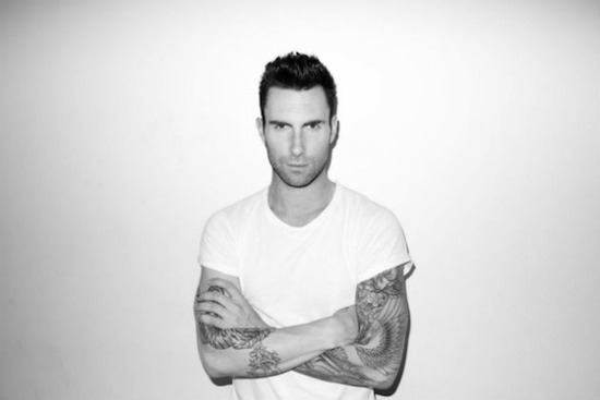 Adam-Levine