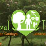 Beraktifitas di ruang terbuka? Kenapa tidak! Di Jakarta sudah ada Festival Taman. Simak bagaimana serunya beraktifitas di ruang terbuka yang sejuk!
